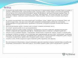 Презентация на тему Технический Университет Молдовы Факультет  17 Вывод В данной курсовой