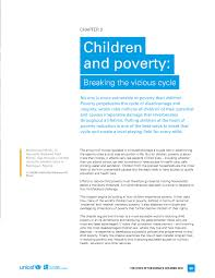 best solutions of essay children epic child poverty in new   ideas collection 70 years for every child unicef marvelous child poverty in essay