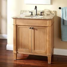 bathroom vanity solid wood signature hardware for sink vanities