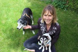 the new york times will pay for selected modern love stories amy sutherland pictured her two dogs