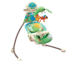 12 Best Baby Swings Reviewed - Portable and Full Size -