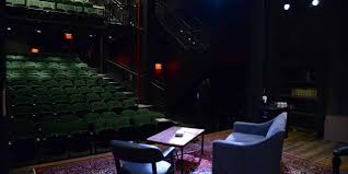 Theatre 80 Nyc Seating Chart Theatre Layout Irish Repertory Theatre