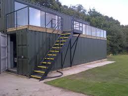 school classroom container conversion. School classroom and storage  conversion
