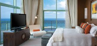 Book A Two Or Three Bedroom Family Penthouse In Nassau Bahamas - Atlantis bedroom furniture