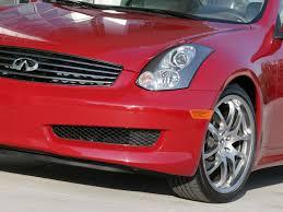 2006 Infiniti G35 Sport Coupe - Headlight And Wheel - 1280x960 ...