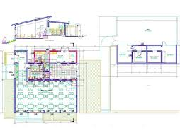 autocad 2d house plans with dimensions best of free autocad house plans dwg fresh house electrical