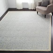 modern moroccan area rug at safavieh handmade cambridge light blue wool