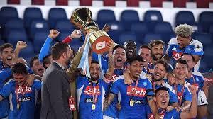 Napoli claim their first major trophy in six seasons by beating juventus in a penalty shootout in the coppa italia final. Hasil Final Coppa Italia 0 0 Juventus Kalah Adu Penalti Napoli Juara Tribun Jogja