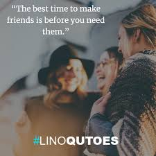 150 Best Instagram Quotes For Friends In 2019 Lino Quotes