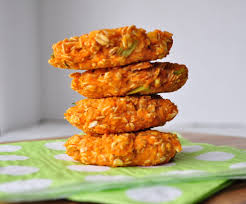 these sweet potato veggie burgers are easy to make freeze well and a much better alternative to bought versions i will typically make a double batch