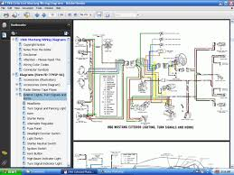 ford mustang ignition wiring diagram wiring diagram 1965 mustang wiring diagrams average joe restoration