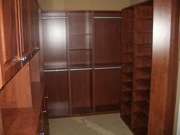closet organizers and custom storage solutions
