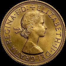 Sovereign British Coin Wikipedia