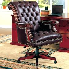 via office chairs. Thomasville Office Chairs Medium Size Of Desk Brown Leather Executive Chair Via .