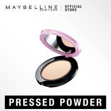maybelline clear smooth pressed powder honey