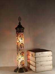 home interior it s here turkish table lamps mosaic lamp large glass globe lamptastic from