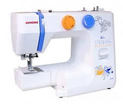 Бытовая <b>швейная машина janome 1620s</b> купить в Москве