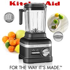 kitchenaid ultra power blender. kitchenaid - artisan power plus blender cast iron black kitchenaid ultra l