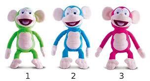 Купить <b>Интерактивная игрушка IMC toys</b> Обезьянка Fufris ...