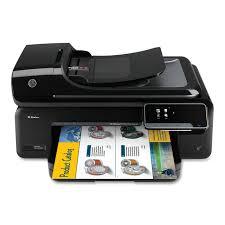 Hp Officejet 7500a Colour Multifunctional Printer L L L L L L
