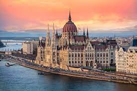 Die Reise nach Budapest im Oktober