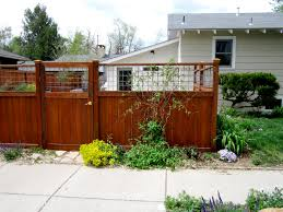 fence patio backyard wood lovely outdoor landscaping fresh wooden stockade garden rooms privacy screens