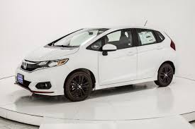 2018 honda fit sport. simple honda 2018 honda fit sport cvt  16638497 5 throughout honda fit sport 0