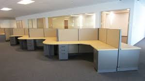 Used Office Furniture For Sale By Cubicles Com Second Hand Office