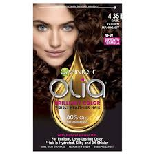 Garnier Olia Brilliant Color 4 35