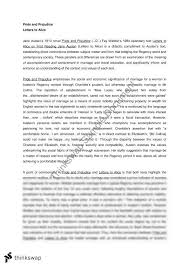 eng pride and prejudice letters to alice essay year hsc  eng pride and prejudice letters to alice essay