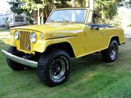 jeep commando for page 4 of 20 or sell used cars 1968 jeepster commando convertible · 1967 jeep jeepster commando