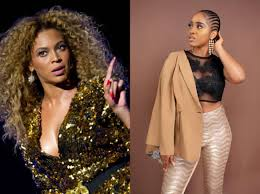 What Is Light Skin Bet Calls Out Nigerian Singer Maj Who Remixed Beyonces