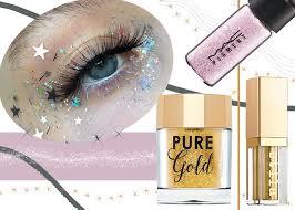 how to apply glitter eyeshadow best glitter eyeshadows to sparkle