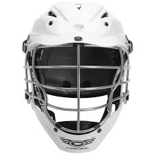 Cascade Cpx R Custom Lacrosse Helmet