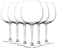 jumbo wine glass oversized decoration