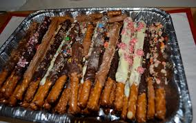 chocolate covered pretzel rods december 14 2016 printable recipe ings