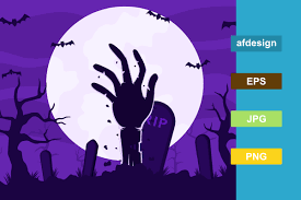 Download your collections in the code format compatible with all you can only save 3 new edited icons per collection as a free user. Halloween Zombie Background Best Premium Svg Silhouette Create Your Diy Projects Using Your Cricut Explore Silhouette And More The Free Cut Files Include Psd Svg Dxf Eps And Png Files