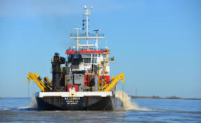 Army Corps Of Engineers Lower Mississippi River Navigation Charts Corps Looking Into Multi Port Dredging Concept 2019 10 25