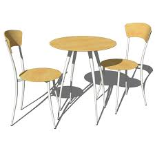 adesso cafe table and chairs sets available in wo