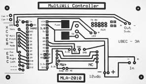 build an arduino shield for quadcopter arduino adapter oscar liang yorbid nano interface board