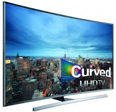 ... Samsung UN78JU7500 Curved 78-Inch 4K Ultra HD 3D Smart LED TV (2015  Model