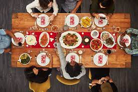 Christmas dinner extravaganza 101 photos. 15 Easy Christmas Dinner Menus Best Southern Holiday Recipes