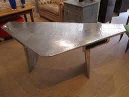 Airplane Wing Coffee Table Airplane Wing Desk Surripuinet