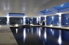 indoor lighting designer. Indoor Pool Lighting Fascinating 7 Recent Guncast Swimming Projects Pools Ltd. » Designer T