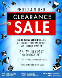 full image for used studio lighting equipment for in india philippines tv clearance light house