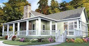 one story house plans with porch. One Story House Plan With Wrap-Around Porch - 86229HH | 1st Floor Master Suite Plans Y
