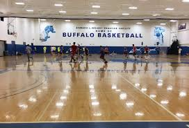 Alumni Arena Buffalo Seating Chart Facilities Recreation University At Buffalo