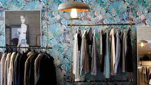 smart dressing room ideas for small