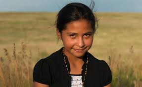 South american teen girls