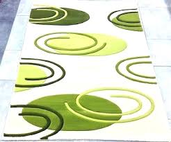 bright green area rug lime rugs architecture options
